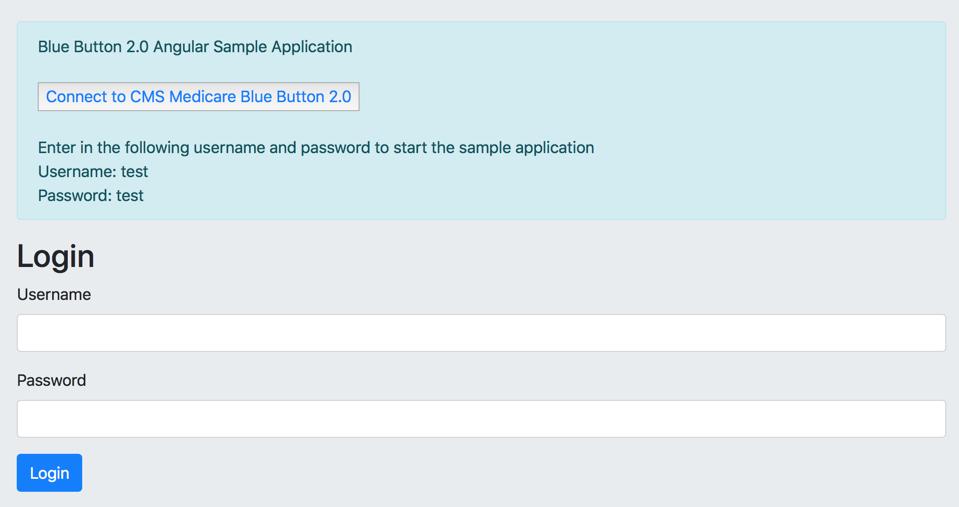 Install an Angular Client App